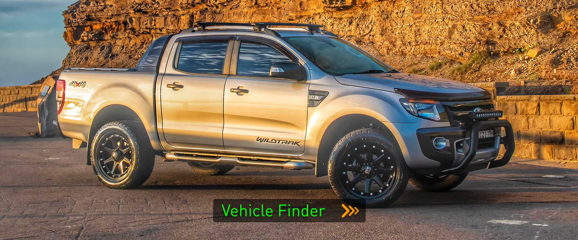 Vehicle Finder Service